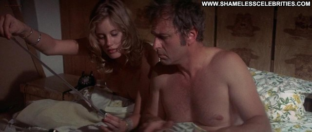 Adrienne Larussa The Man Who Fell To Earth Celebrity Topless Posing