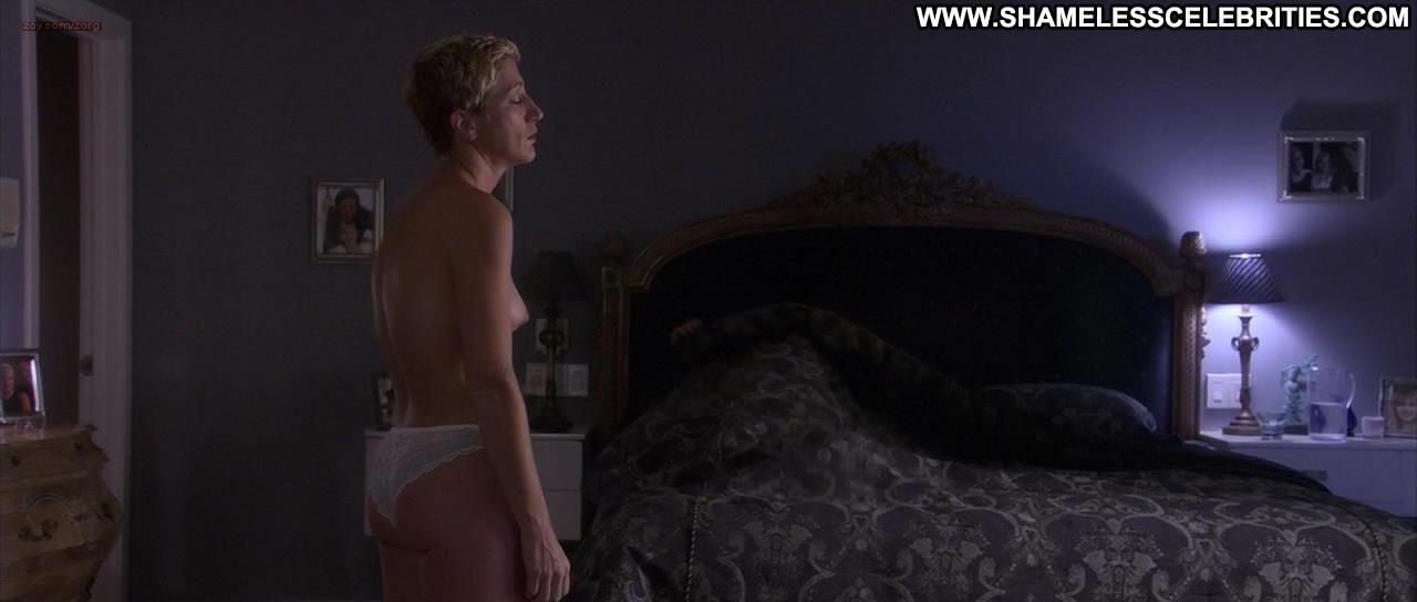 Katy Mixon Nude In The Quiet