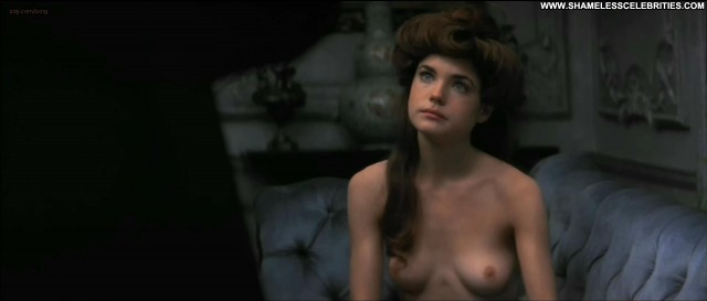 Elizabeth Mcgovern Ragtime Full Frontal Big Tits Big Tits Lingerie
