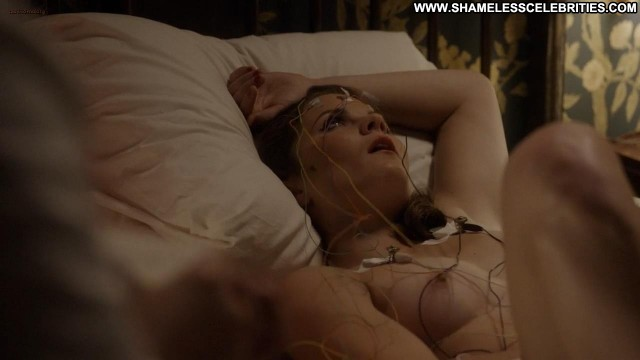 Simone Carter Masters Of Sex Nude Topless Posing Hot Dildo Celebrity