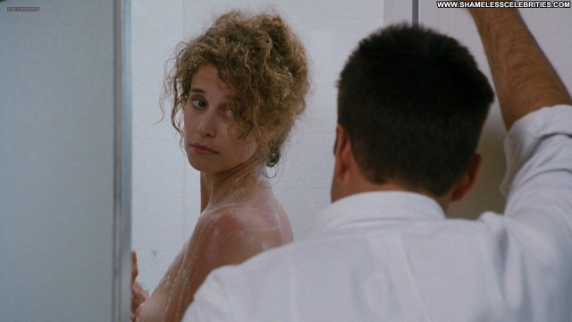 Faye Grant Internal Affairs Topless Celebrity Posing Hot Sex Shower