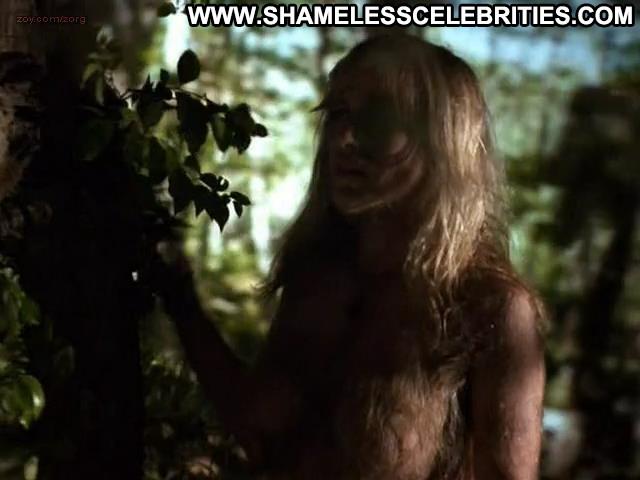 Patricia Arquette Human Nature Nude Posing Hot Celebrity Nude Scene