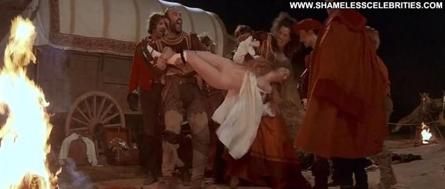 Jennifer Jason Leigh Flesh And Blood Full Frontal Nude Bush Sex