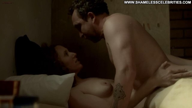 Brooke Smith Ray Donovan Videos Lingerie Full Frontal Celebrity Tits