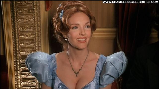 Darla Haun Dracula Dead And Loving It  Celebrity Busty Hot Posing Hot