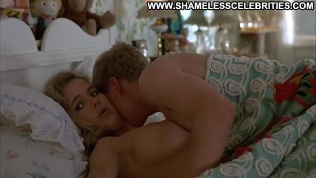 Kelly Preston Mischief Celebrity Topless Full Frontal Posing Hot Nude