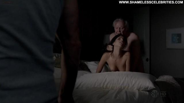 Aubrey Wood Ray Donovan S E Celebrity Topless Sex Doggy Style Nude