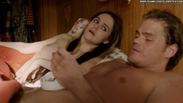 Taryn Manning Orange Is The New Black S01e12 Topless Nude