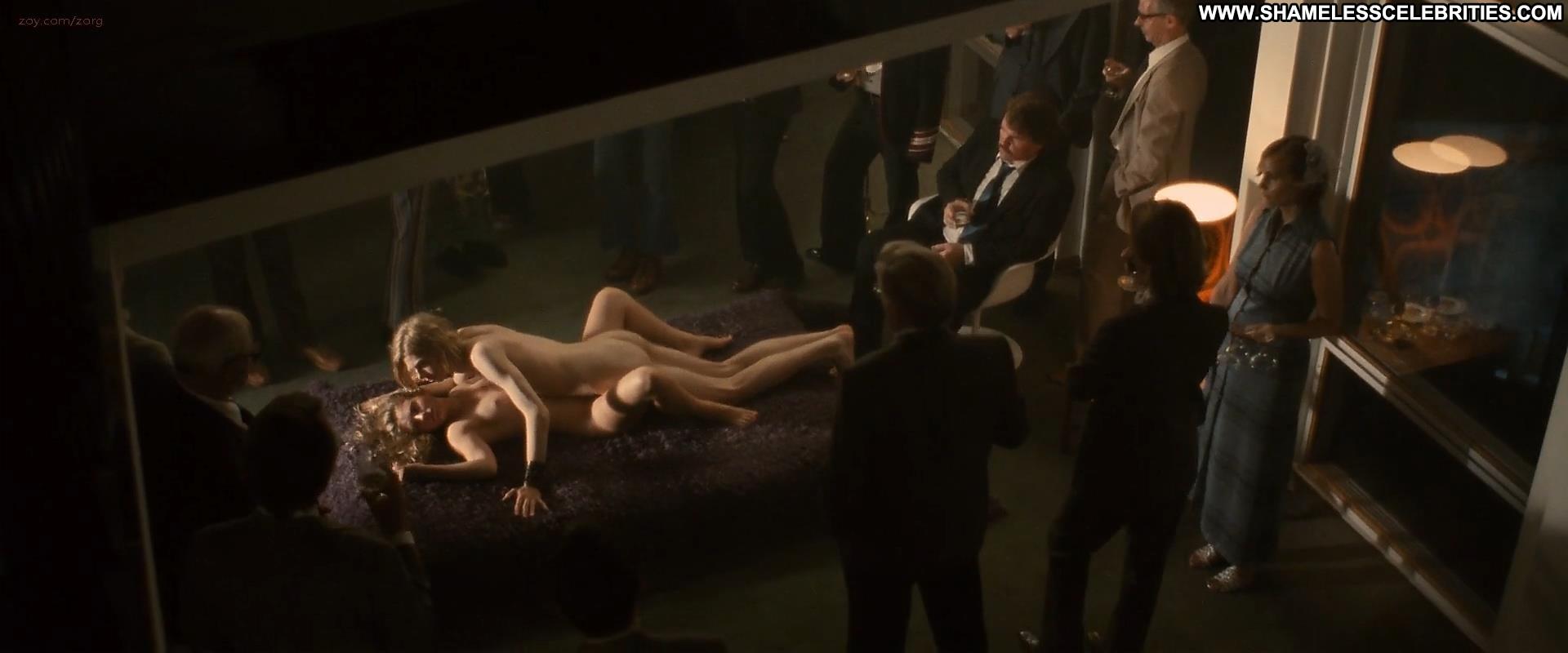 debra ling nude pics