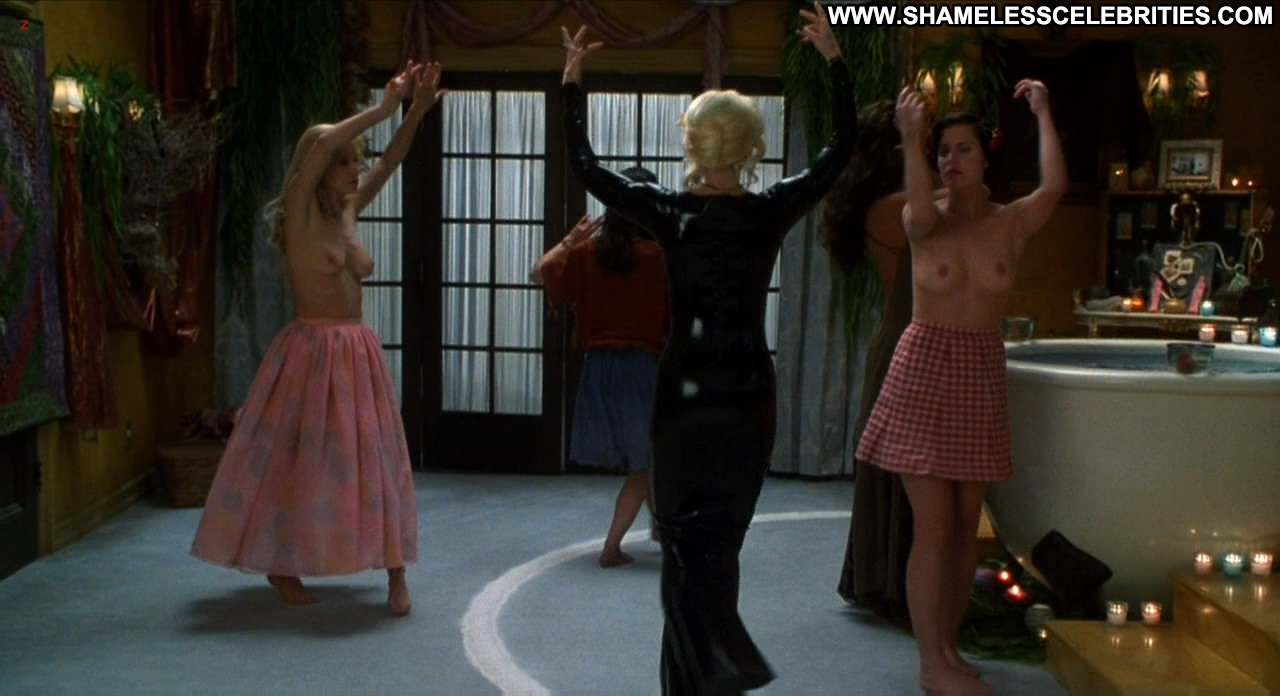 Alicia witt topless in 039house of lies039 on scandalplanetcom - 2 1