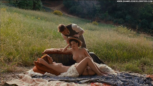 Christa Theret Renoir See Through Nice Bikini Nude Big Tits Movie