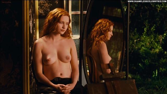 Christa Theret Renoir Busty See Through Hot Videos Bikini Tits Movie