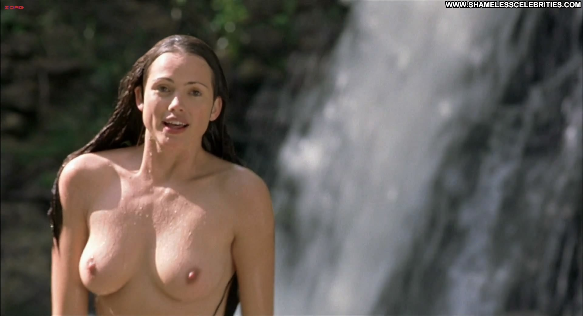 silvia colloca nude