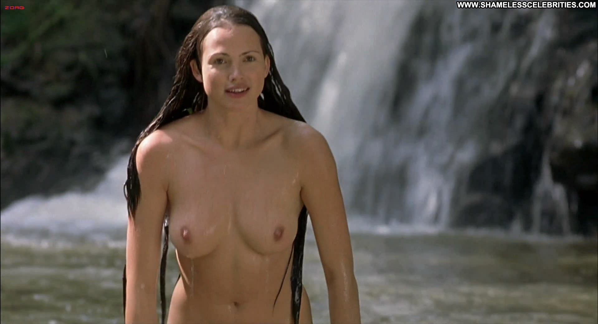 Permalink to Elisabetta Canalis Topless Photos