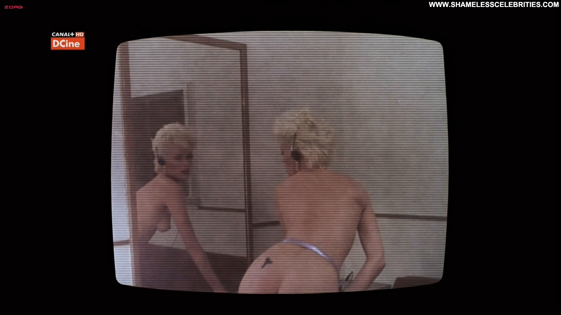 Naked deborah shelton in body double
