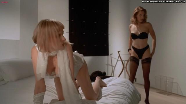 Cara Seymour American Psycho Celebrity Sexy Nude Sex Posing Hot Bush