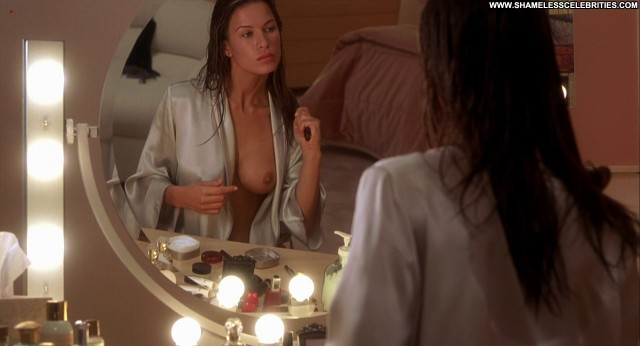 Elisabeth Shue Hollow Man Big Tits Hot Busty Lingerie Big Tits Big