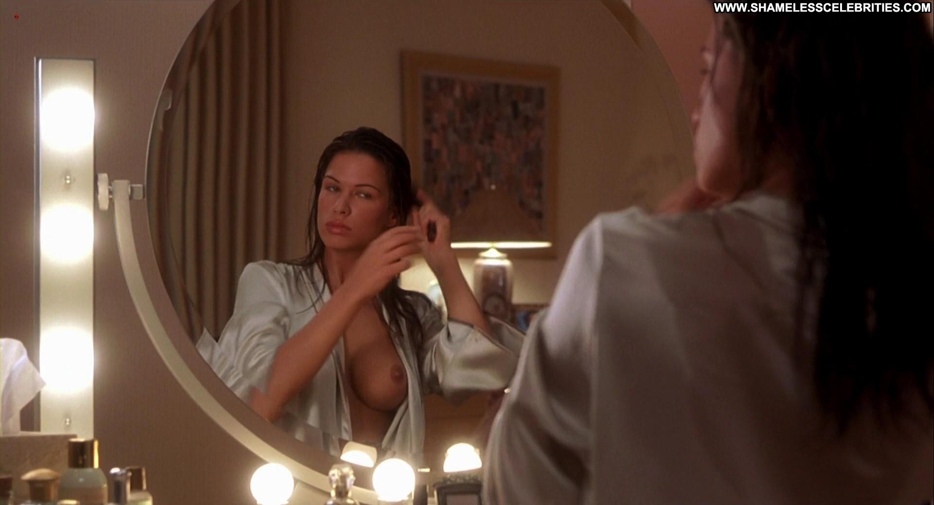 Rhona Mitra Hollow Man Sex Scene