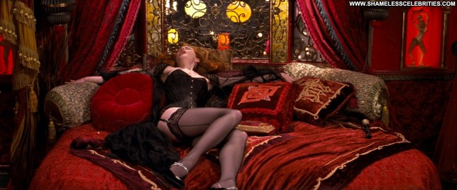 Nicole Kidman Moulin Rouge Posing Hot Sexy Hot Celebrity