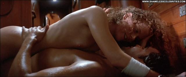 Nicole Kidman Dead Calm Nude Celebrity Posing Hot Stunning Topless
