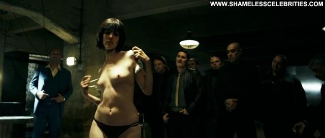 Blanca Suarez Neon Flesh Topless Sex Sexy Stripping Celebrity Nude
