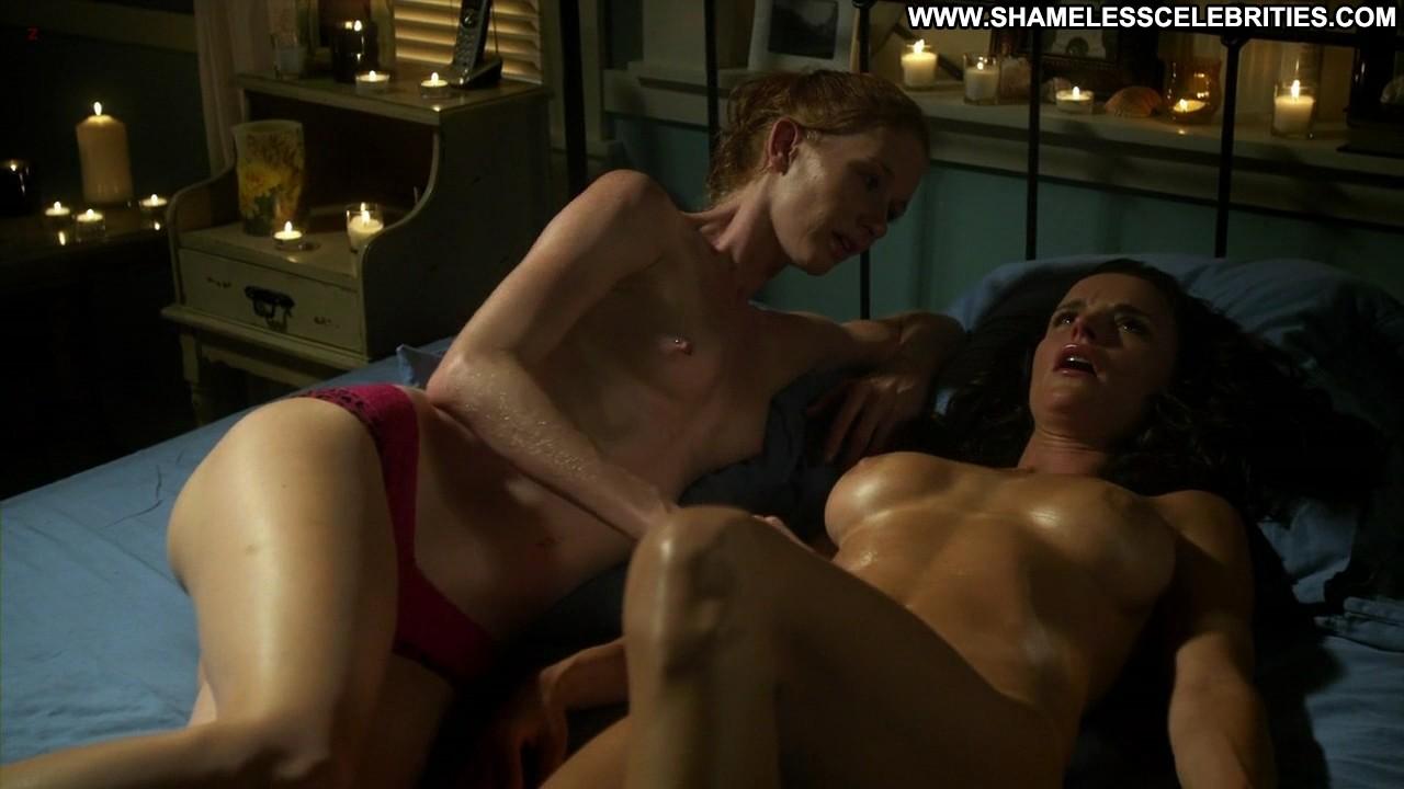 Jill Wagner Sexy Nude