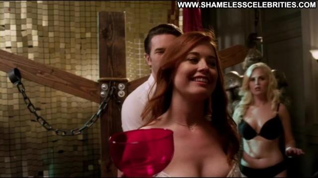 Ewa Da Cruz Excuse Me For Living Celebrity Rich Big Tits Sexy Busty