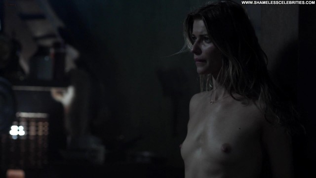 Claire Bronson Banshee Posing Hot Topless Nude Celebrity Sex Hot