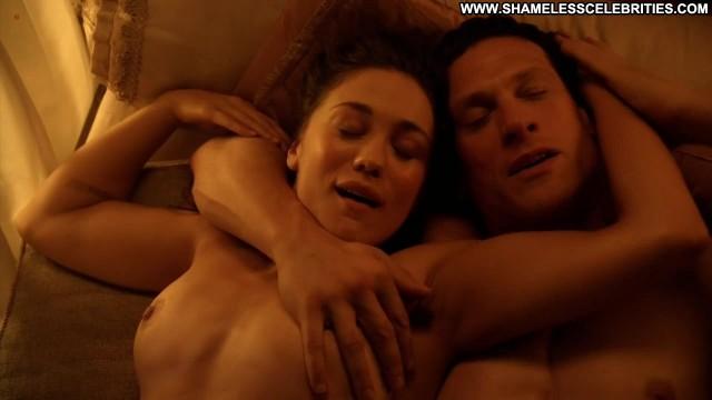 Jenna Lind Spartacus S E Sex Scene Videos Bush Lingerie Topless Nude