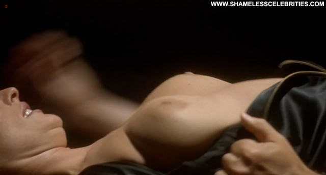 Alexandra Powers Rising Sun Sex Topless Bush Camel Toe Celebrity Sexy