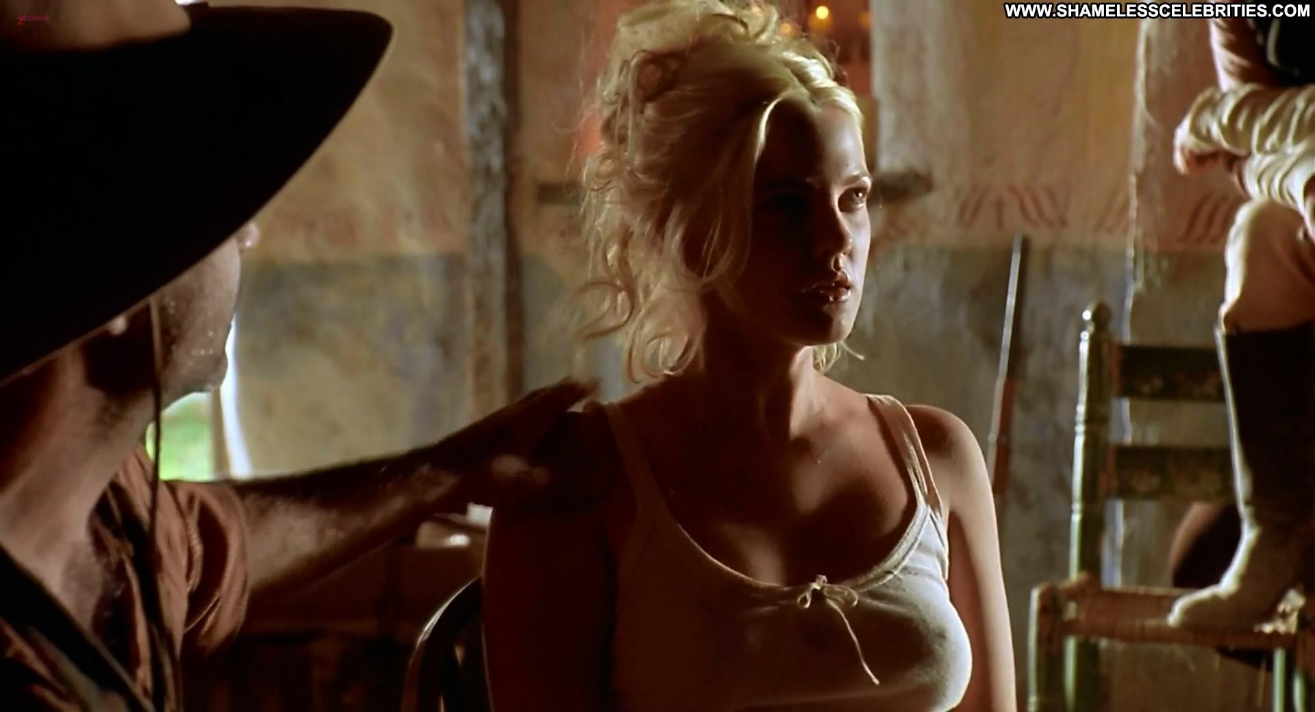 Drew barrymore nude bad girls