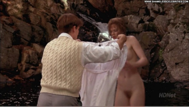 Nicole Kidman Billy Bathgate Full Frontal Sexy Scene Slender