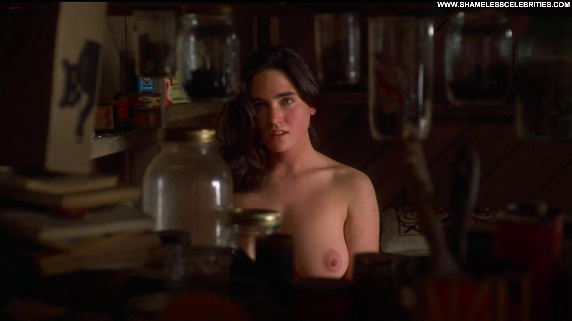 Jennifer connelly sex in waking the dead scandalplanetcom 8