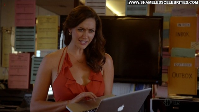 Camilla Luddington Californication Boobs Hot Nude Big Tits Topless