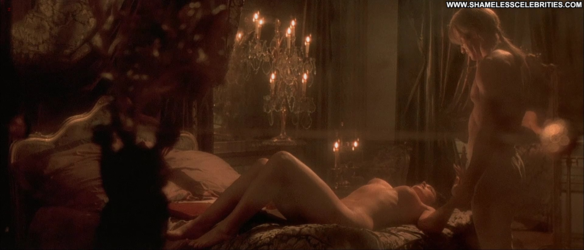 Monica bellucci in brotherhood of the wolf scandalplanetcom
