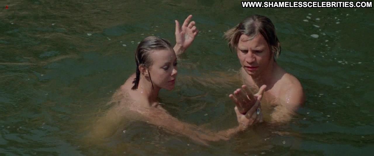 Jenny Agutter Logans Run Celebrity Posing Hot Movie Nude ...