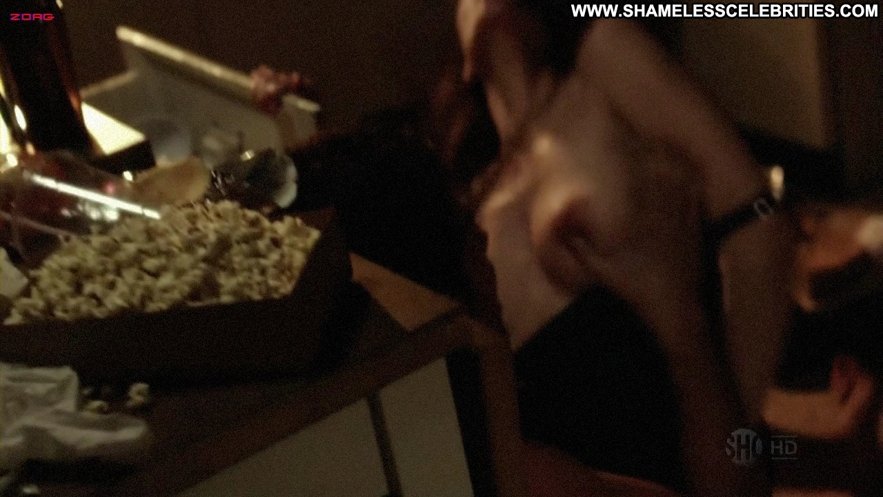 Emmy rossum sex scene