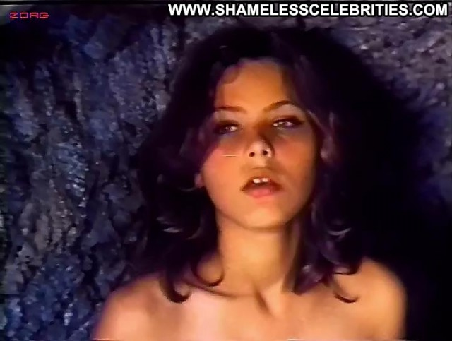 Ornella Muti Il Sole Nella Pelle Wet Topless Hot Full Frontal Bush