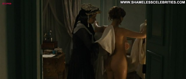 Keisha Castle Hughes The Vintners Luck Videos Celebrity Topless Hot