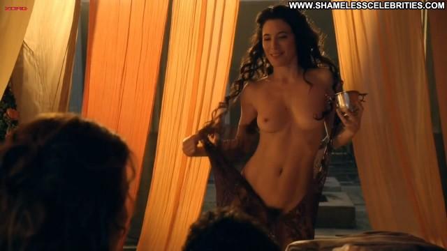 Jaime Murray Spartacus Gods Of The Arenas E Sex Sexy See Through