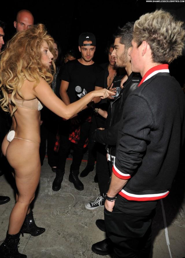 Lady Gaga Red Carpet Celebrity