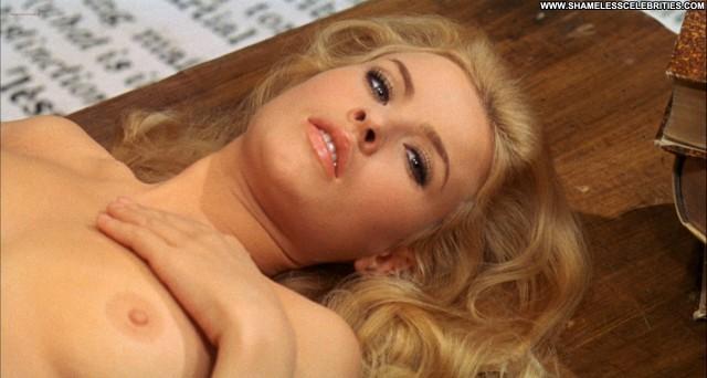 Erika Remberg The Lickerish Quartet Lesbian Big Tits Full Frontal Big