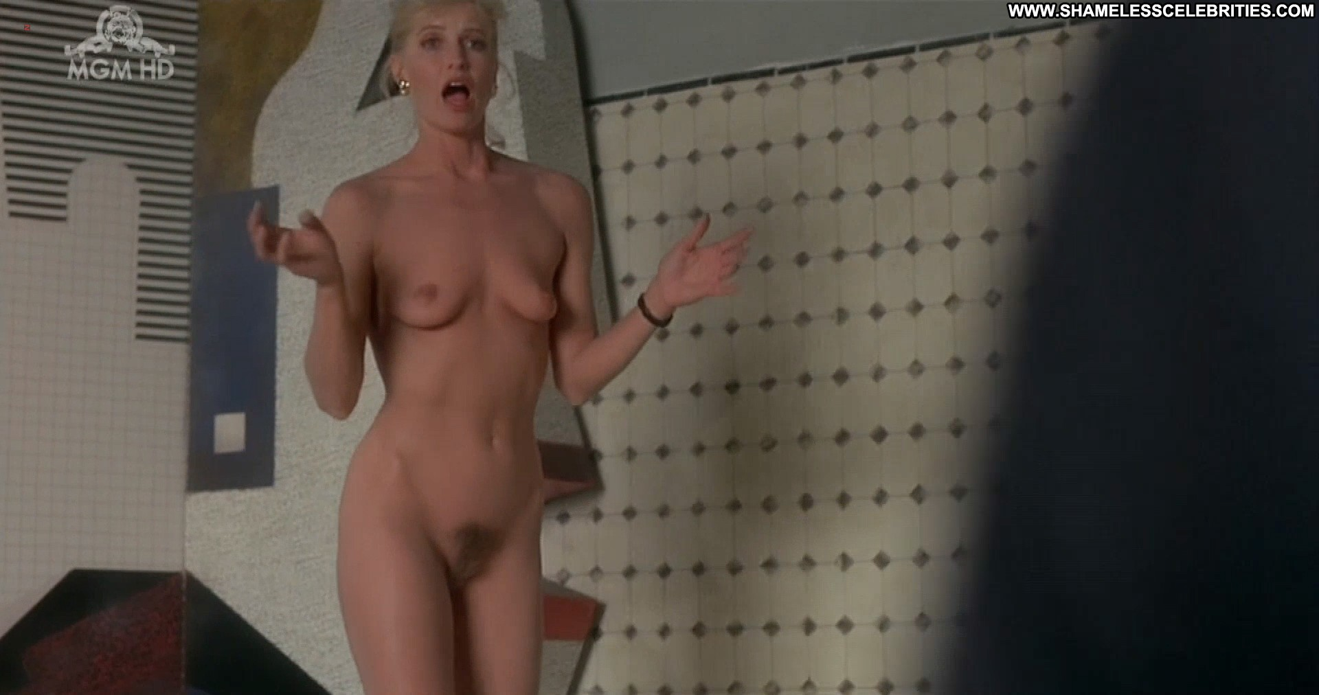 Virginia madsen nude