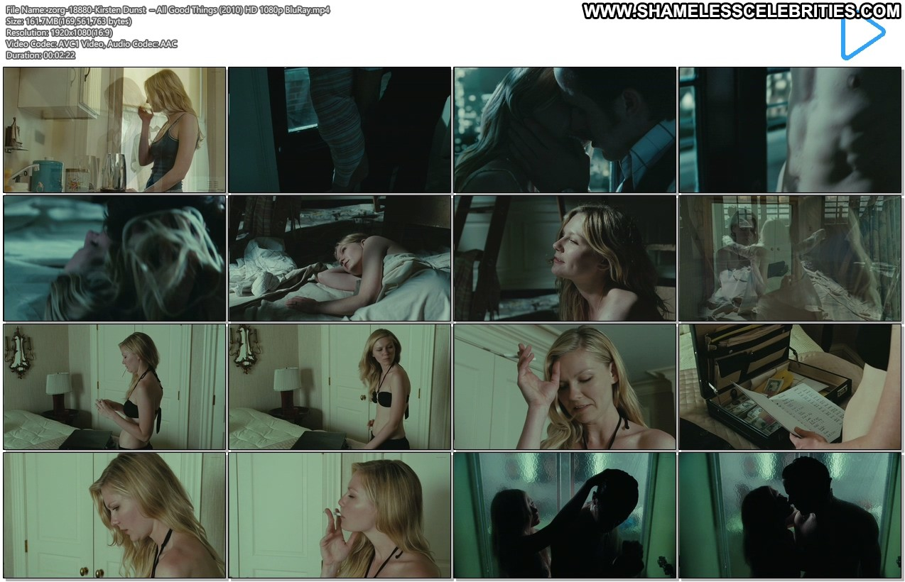 Kirsten dunst all good things nude hq photo porno