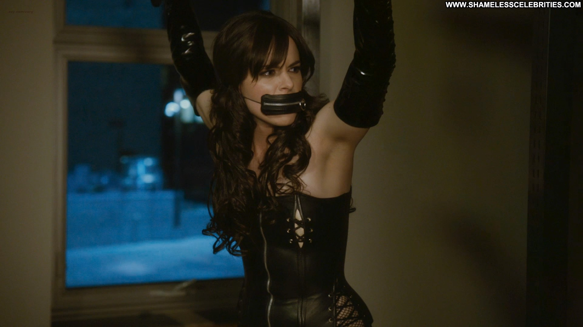 Emily Hampshire My Awkward Sexual Adventure Celebrity ...