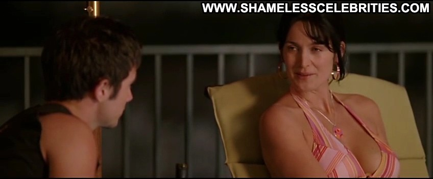 carrie anne moss the chumscrubber celebrity posing hot