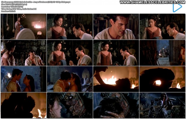 Embeth Davidtz Army Of Darkness Celebrity Sexy Cute Posing Hot Hot