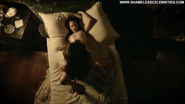 Anna Brewster Maddison Jaizani Versailles Fr Public Topless