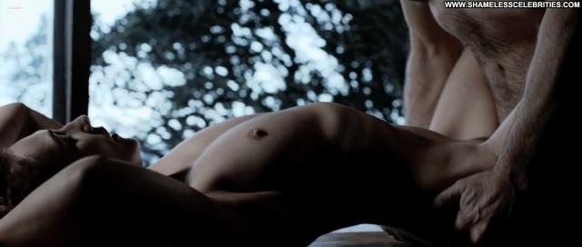 Carice Van Houten Black Butterflies Nl Posing Hot Actress Hot Nude