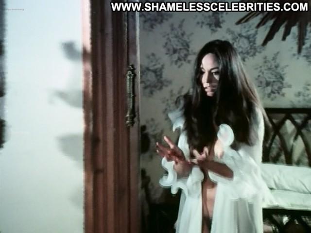 Soledad Miranda Diana Lorys Les Cauchemars Naissent La Nuit